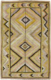 Antique Khotan Rug, No. 20282 - Galerie Shabab