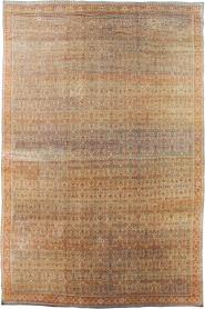 Antique Senneh Carpet, No. 20301 - Galerie Shabab