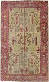 Antique Sivas Carpet, No. 20327 - Galerie Shabab