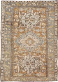 Antique Karajeh Rug, No. 20409 - Galerie Shabab