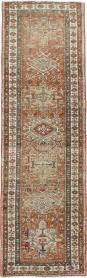 Vintage Karajeh Runner, No. 20422 - Galerie Shabab