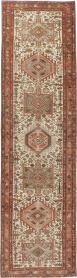 Antique Karajeh Runner, No. 20451 - Galerie Shabab