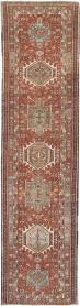 Vintage Karajeh Runner, No. 20454 - Galerie Shabab