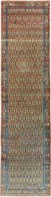 Antique Serab Runner, No. 20522 - Galerie Shabab