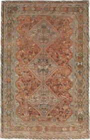 Antique Afshar Rug, No. 20570 - Galerie Shabab
