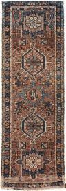 Antique Karajeh Runner, No. 20583 - Galerie Shabab