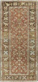 Antiuqe Bidjar Rug, No. 20637 - Galerie Shabab