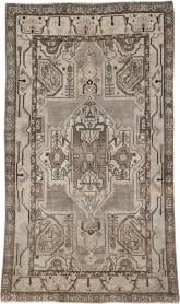 Antique Persian Malayer Rug, No. 20641 - Galerie Shabab
