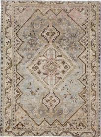 Antique Afshar Rug, No. 20663 - Galerie Shabab