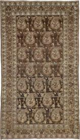 Antique Persian Malayer Rug, No. 20664 - Galerie Shabab