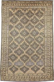 Vintage Baluch Rug, No. 20683 - Galerie Shabab