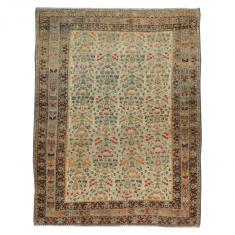 Antique Afshar Rugq, No. 20717 - Galerie Shabab