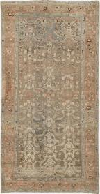 Antique Persian Kurdish Rug, No. 20725 - Galerie Shabab
