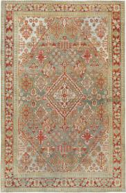 Antique Joshegan Rug, No. 20759 - Galerie Shabab