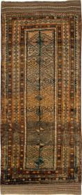 Antique Baluch Rug, No. 20792 - Galerie Shabab