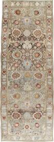 Antique Malayer Gallery Carpet, No. 20797 - Galerie Shabab