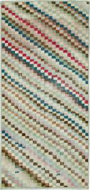 Vintage Anatolian Distressed Rug, No. 20830 - Galerie Shabab