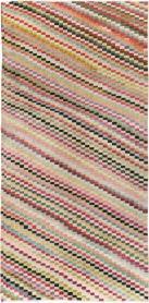 Vintage Anatolian Distressed Rug, No. 20842 - Galerie Shabab