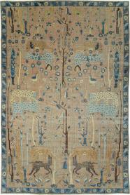 Antique Tuduk Carpet, No. 20866 - Galerie Shabab