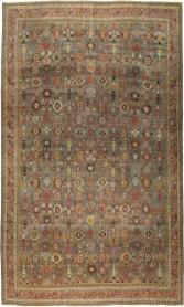 Antique Bidjar Carpet, No. 20871 - Galerie Shabab