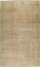 Antique Lavar Kerman Carpet, No. 20925 - Galerie Shabab