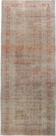 Antique Northwest Gallery Carpet, No. 20977 - Galerie Shabab