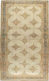 Antique Serab Carpet, No. 21008 - Galerie Shabab