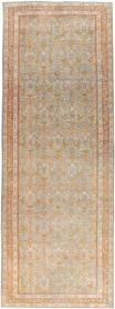 Antique Mahal Gallery Carpet, No. 21035 - Galerie Shabab