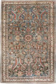 Antique Bidjar Rug, No. 21055 - Galerie Shabab