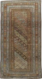 Antique Kurdish Rug, No. 21070 - Galerie Shabab