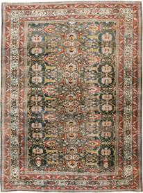 Antique Bidjar Carpet, No. 21094 - Galerie Shabab
