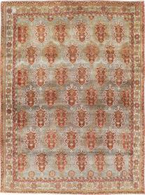 Antique Afshar Rug, No. 21118 - Galerie Shabab