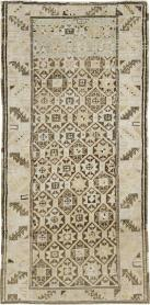 Antique Kurdish Rug, No. 21158 - Galerie Shabab