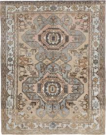 Antique Northwest Rug, No. 21201 - Galerie Shabab