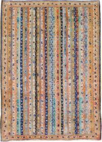 Antique Afshar Rug, No. 21206 - Galerie Shabab