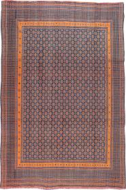 Vintage Persian Flatweave, No. 21215 - Galerie Shabab