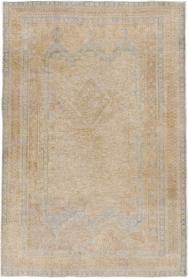 Antique Afshar Rug, No. 21219 - Galerie Shabab