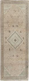 Antique Joshegan Runner, No. 21258 - Galerie Shabab