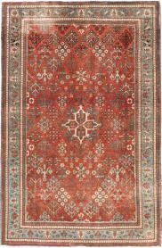 Antique Joshegan Rug, No. 21260 - Galerie Shabab
