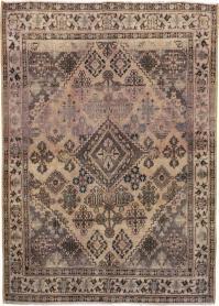Antique Joshegan Rug, No. 21264 - Galerie Shabab
