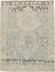 Antique Afshar Rug, No. 21307 - Galerie Shabab
