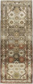 Antique Northwest Rug, No. 21320 - Galerie Shabab
