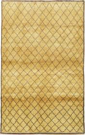 Vintage Anatolian Rug, No. 21424 - Galerie Shabab