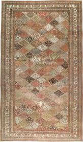Antique Malayer Carpet, No. 21433 - Galerie Shabab