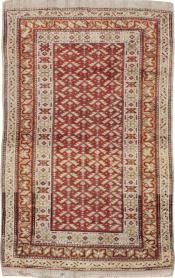Antique Kurdish Rug, No. 21434 - Galerie Shabab