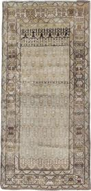Antique Kurdish Rug, No. 21475 - Galerie Shabab