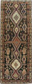 Antique Kurdish Rug, No. 21481 - Galerie Shabab