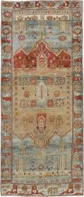 Antique Kurdish Rug, No. 21494 - Galerie Shabab