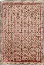 Vintage Anatolian Carpet, No. 21547 - Galerie Shabab