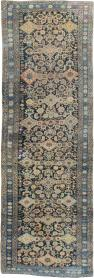 Antique Kurdish Rug, No. 21583 - Galerie Shabab